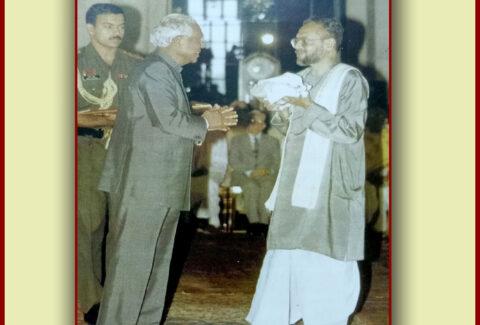 Devshri-Kala-Nath-Shastri