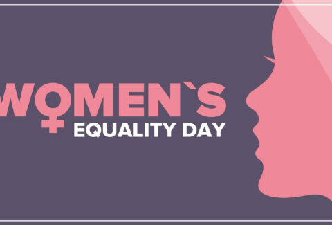 women equality day